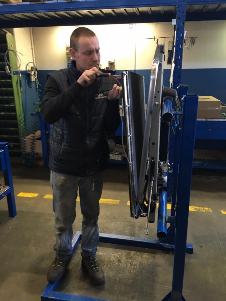 Xpress Lifts Maintenance, Servicing and Repair