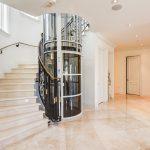 Pneumatic vacuum elevator PVE30
