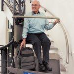 DisabledGo Scheme Lift