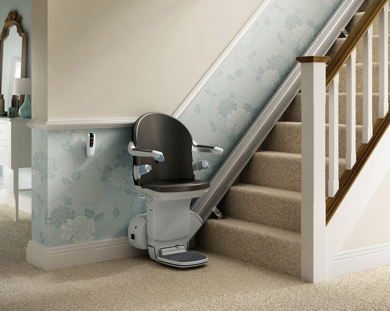 Straight Stair Lift