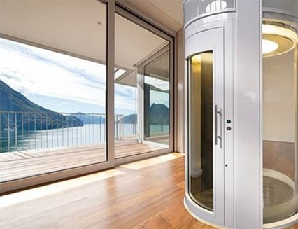Giotto Line Suite Lift